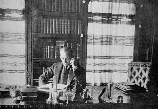 Atatürk'ün Kullandığı Takma Adlar...