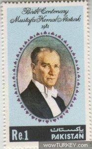 Mustafa Kemal Atatürk'ün Resimleri