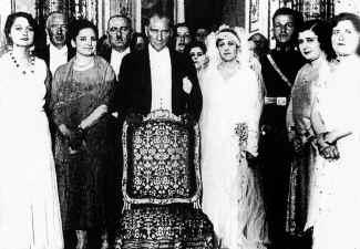 Atatürk bugün ne yapmıştı güncellenecektir