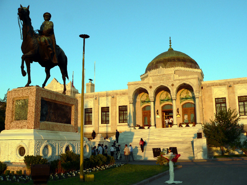 Ataturk Today.com [ This Day in History November 10 ...